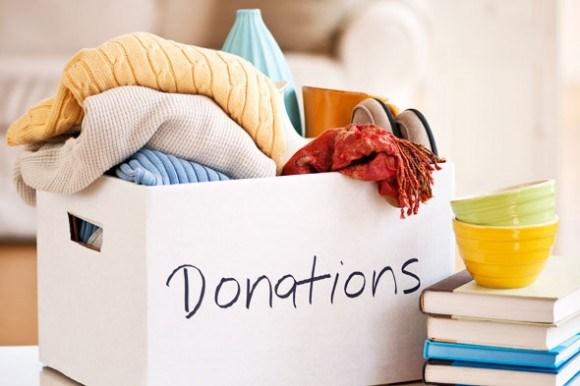 Donations Thumbnail Image