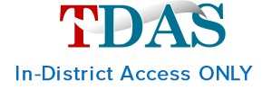 TDAS In-District Access
