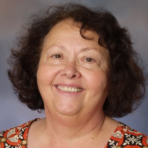 Maria Johnson's Profile Photo