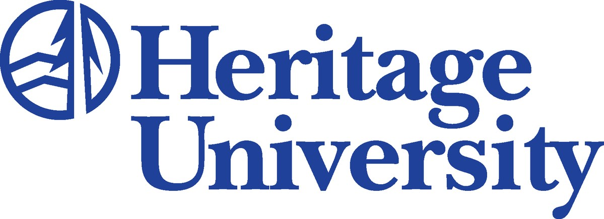 Heritage University logo image links to Heritage University Our Legacy page