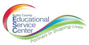 image for the logo of the Butler County Educational Service Center