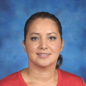 Laura Rodriguez's Profile Photo