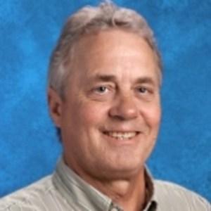 Scott Hale's Profile Photo
