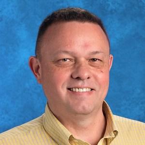 Martin Scott's Profile Photo