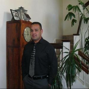 Rico Borrero's Profile Photo