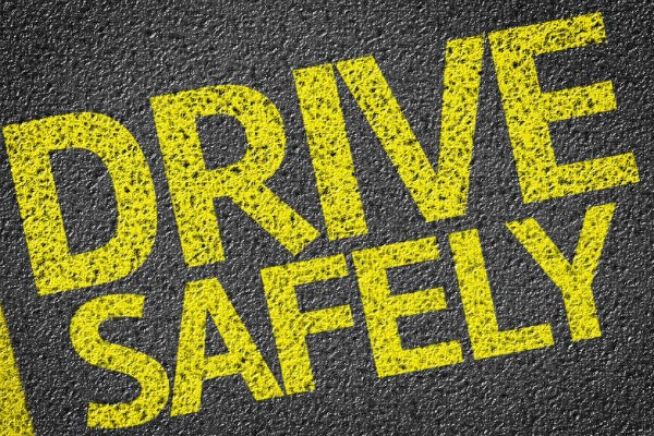 Unsafe Driving in Our Neighborhood??  REPORT IT! Thumbnail Image