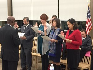2018 Swearing in of new board members.JPG