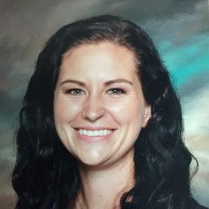 Kristie Kirby's Profile Photo