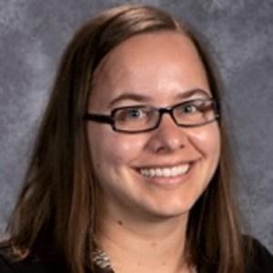 Sarah Rozner Haley's Profile Photo