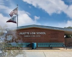 Juliette Low School of the Arts