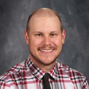 Travis Grandt's Profile Photo