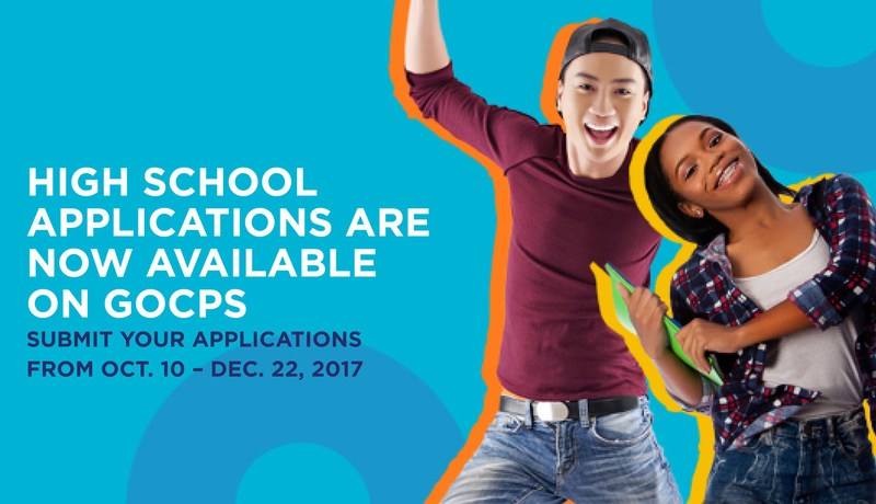 Apply to Gage Park High School Today Featured Photo