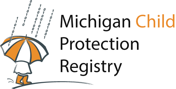 State of Michigan Child Protection Registry