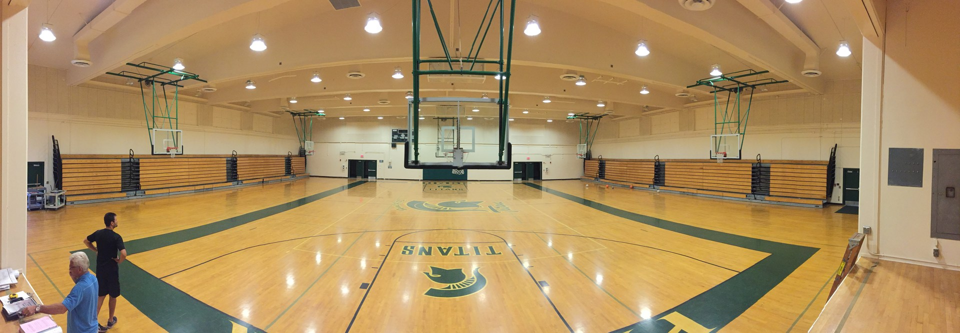 PHS Gymnasium