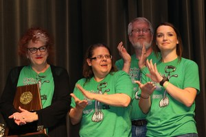 Temple High School Theatre Directors