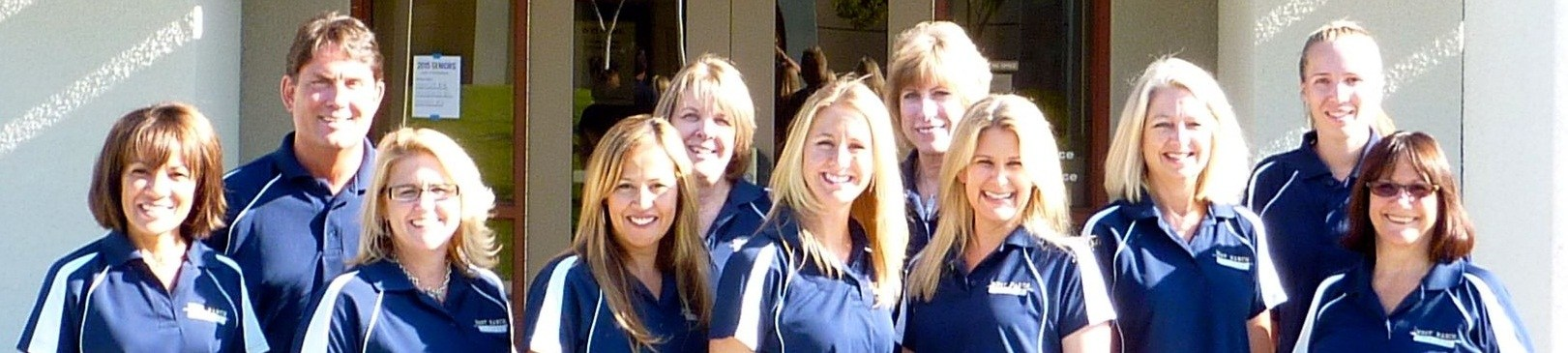 West Ranch Counselors