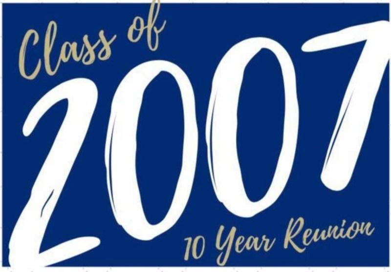 Class of 2007 Reunion Update Thumbnail Image