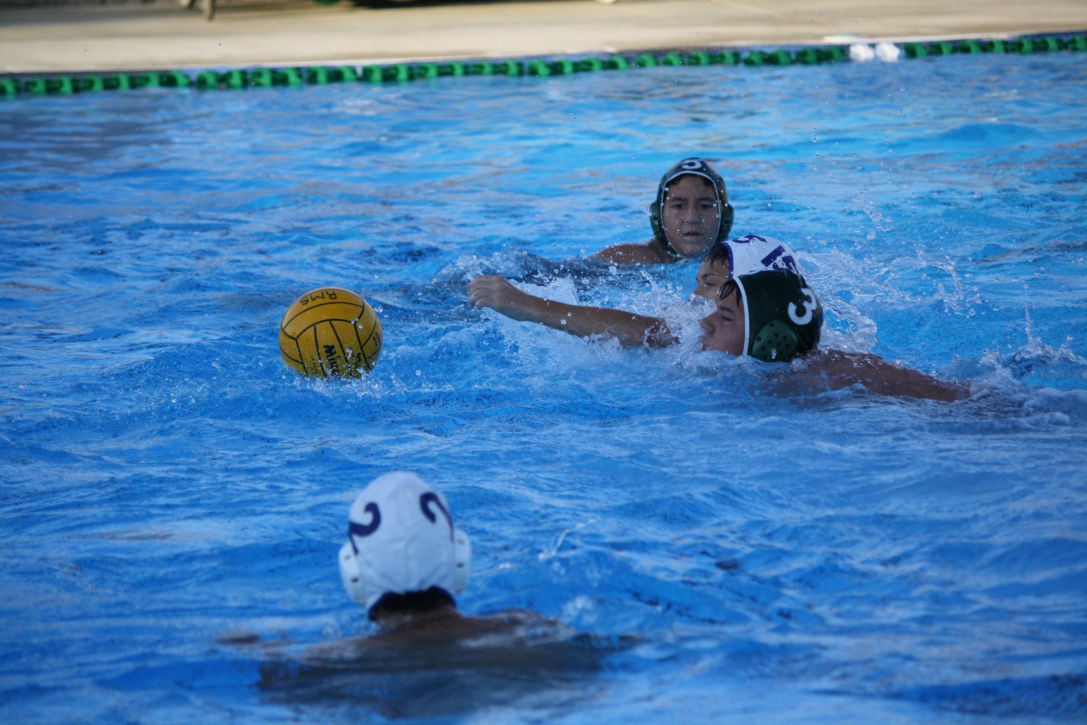 Middle School Water Polo | www.imgkid.com - 587.5KB