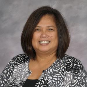 Audrey Tangonan's Profile Photo