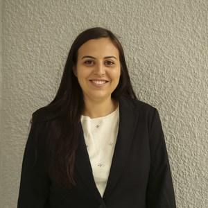 Allison Castro's Profile Photo