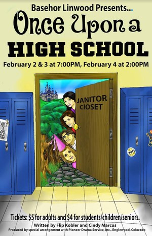 Winter Play Flyer