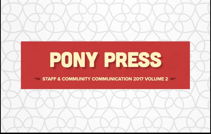Pony Press Thumbnail Image