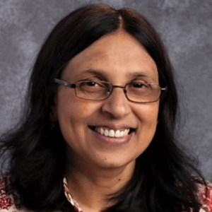 Anuradha Satyapal's Profile Photo