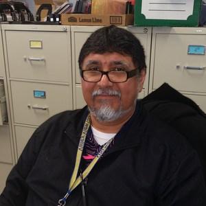 Manuel Salinas's Profile Photo