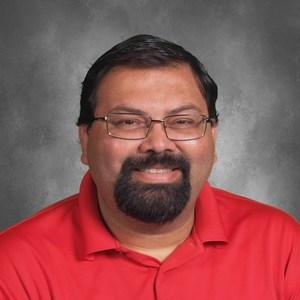 Joel Herrera's Profile Photo