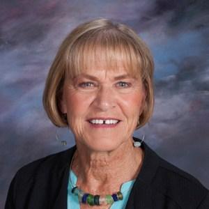 Peg Achter's Profile Photo
