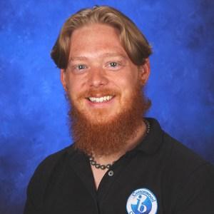 Jason Brazell's Profile Photo