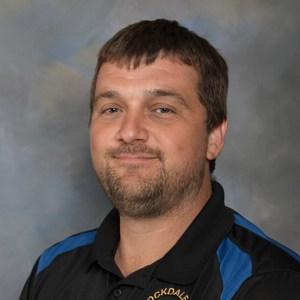 Robert Hunter's Profile Photo