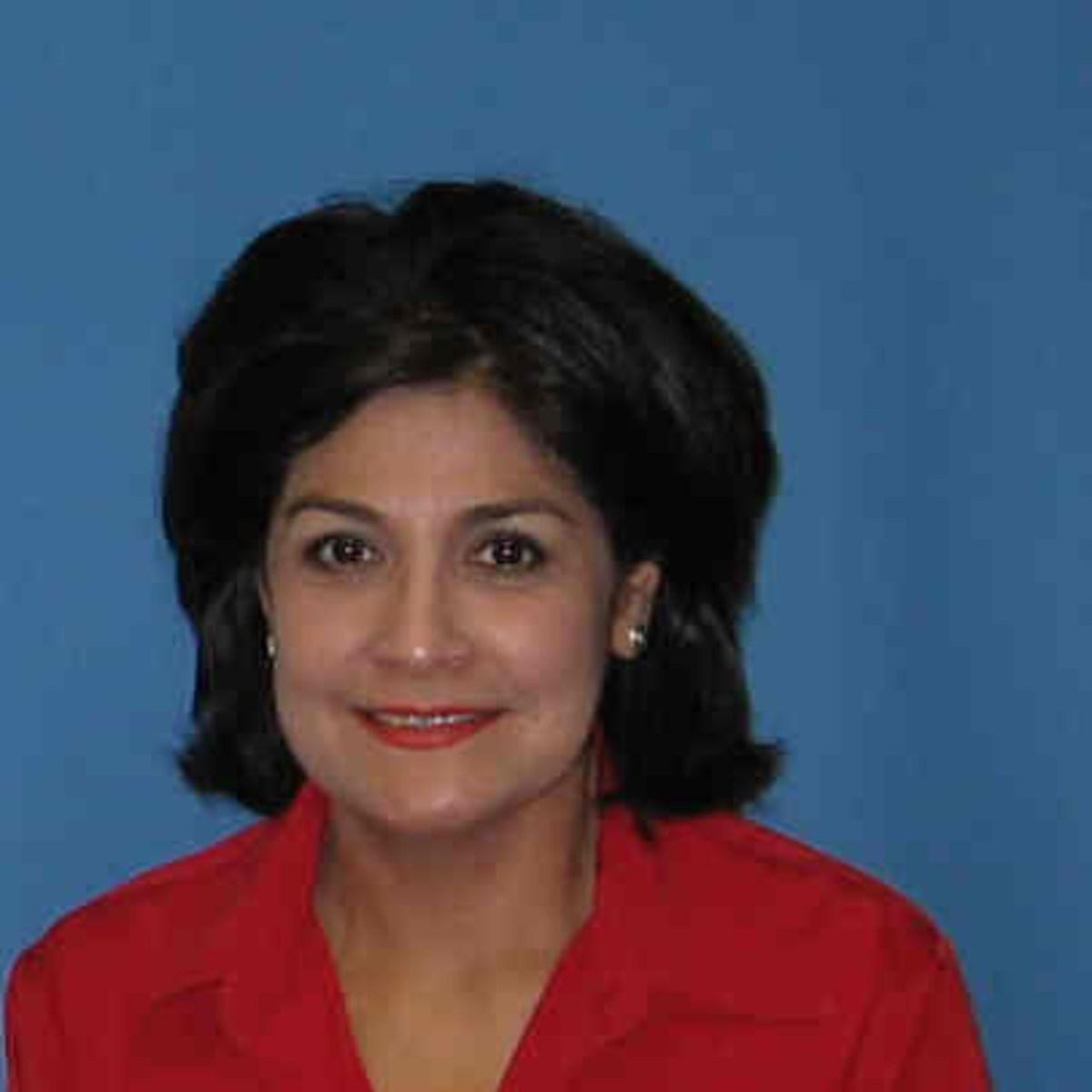 Sandra (health Serv) Perez's Profile Photo