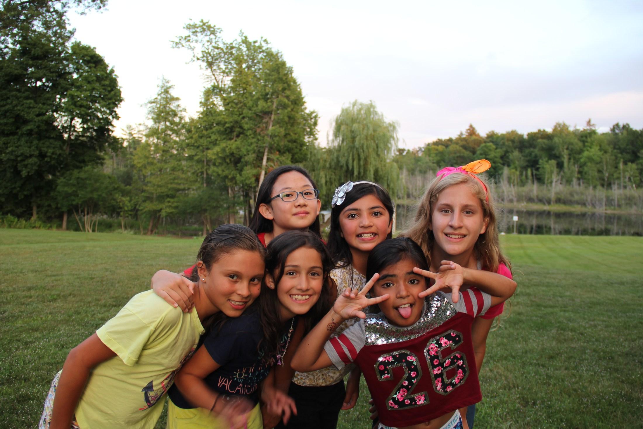 Everest Girls