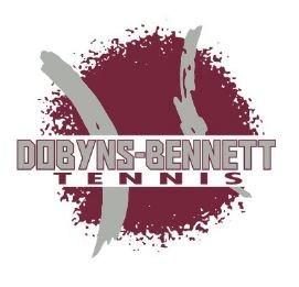 DBHS Tennis Logo