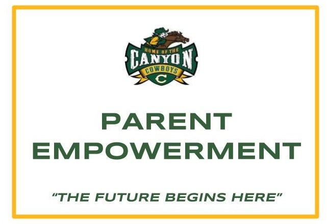 Parent Empowerment