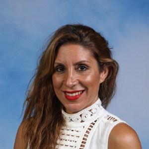 Cindy Cruz's Profile Photo