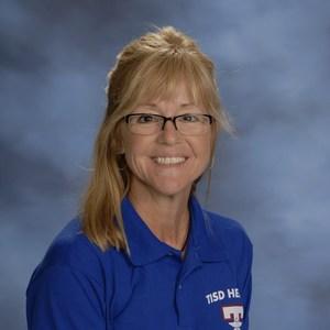 Cynthia Johnson's Profile Photo