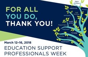 Classified appreciation week