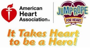Jump Rope for Heart Program Thumbnail Image