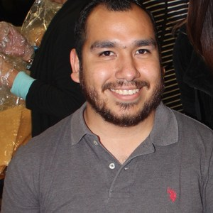 Christian Olivares's Profile Photo
