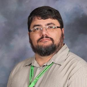 Patrick Longe's Profile Photo
