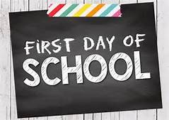 First Day of 2017-2018 School Year Thumbnail Image