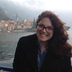 Jennifer Garrison's Profile Photo