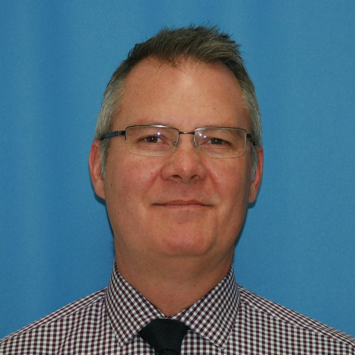 Michael Childs's Profile Photo