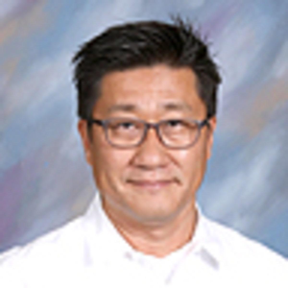 Background Image Mr Bernard Parks Profile Picture