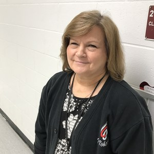 Karen Robertson's Profile Photo