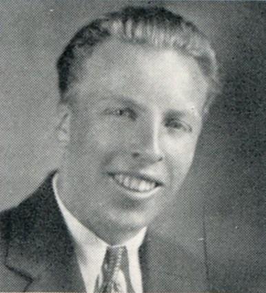 Robert Keyes