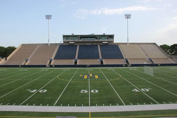 Highlander Stadium