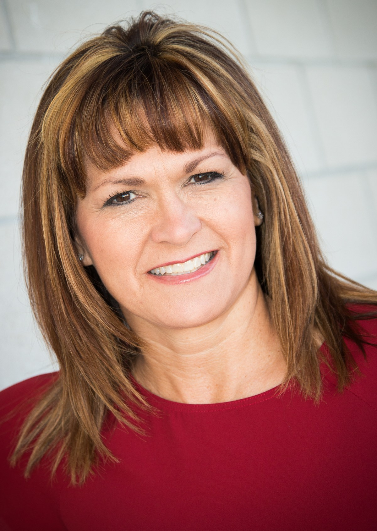 Bobbie Lyles, HS Counselor